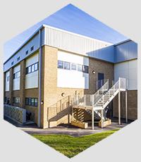 Sports Halls build